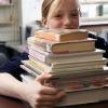 Ачинских школьников обеспечат учебниками на 100%
