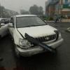 В Ачинске пик аварий приходится на вечер пятницы