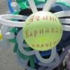 Ачинские мамы устроили карнавал детских колясок