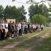 Сотрудники ГУФСИН края вышли на беговые дорожки