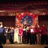 В Шарыпово прошел  социальный КВН