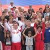 В Ачинске стартовали общегородские пробежки