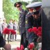 В Ачинске открыли памятник погибшим сотрудникам  ЛО полиции