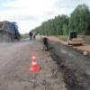 В Красноярском крае в сентябре отремонтируют три дороги