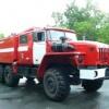 На пожаре в Ужурском районе погиб мужчина