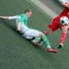 В Минусинске прошел пятый турнир ветеранов футбола
