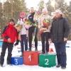 С лыжни в кресло, или Школа в руках спортсменки