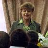 В Ачинске наградили председателя Совета ветеранов