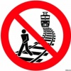 На железнодорожном  перегоне Ачинск-Тарутино погиб мужчина