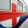 «Поезд здоровья» с опозданием, но приедет в Минусинск