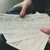 РЖД приостановили предварительную продажу билетов