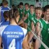В Канске прошел женский волейбольный турнир