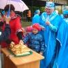 В Шушенском завершился  марафон, посвященный «Дню Енисея»