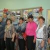 В Назарово подвели итоги фотоконкурса «Золотой возраст»
