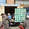 На рынках Ачинска и Назарово незаконно продавали саженцы