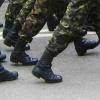 Двое канцев отправятся служить в Президентский полк
