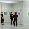 В Ачинске открыта международная выставка детского творчества