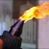В Ачинске в течение трёх часов нашли поджигателя автомобиля