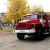 В Ачинске за выходные случилось два пожара