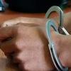В Ачинске молодой человек ограбил пенсионерку