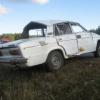 За выходные в Минусинске произошли две аварии