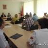 В Назарово назначили аудитора контрольно-счетной палаты