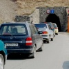 В Ачинске на три дня перекрыто движение через тоннель
