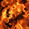 В Ачинске произошли два пожара в частном секторе