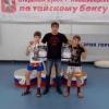 Спортсмены из Горного стали призёрами соревнований по тайскому боксу