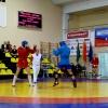 В Красноярске состоялся чемпионат края по боевому самбо