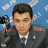 Красноярский полицейский  претендует на звание «Народного участкового» России
