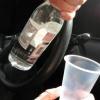 В Красноярске сотрудник ДПС пострадал из-за пьяного водителя