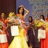 В Красноярске выбрали победительницу конкурса «Мисс Азия Сибирь»