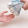 В Красноярске разыскивается ловкий мошенник