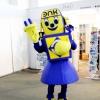 В Красноярске проходит выставка высоких технологий