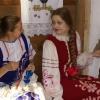 В минусинском музее открылась выставка «Домашнее ткачество»