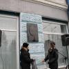 В Красноярске увековечили память министра-железнодорожника