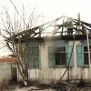 В Минусинске сгорел частный дом