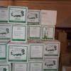 В Зеленогорске изъята крупная партия сомнительной водки