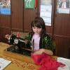 Шарыповские полицейские подарили  сиротам швейную машинку