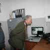 Общественный совет минусинской полиции провел проверку