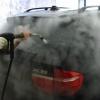 Красноярцы задержаны за нападение на сотрудников автомойки