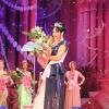 В Ачинске  состоялся  конкурс красоты и талантов  «Миссис Ачинск-2012»