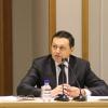 Глава Красноярска Эдхам Акбулатов провел пресс-конференцию по итогам года