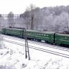 На Красноярской ЖД увеличивают количество поездов и вагонов