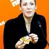 В Красноярске французский шансон исполнит итальянка Анна Мария Кастелли