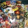 В Красноярске изъяты контрафактные DVD диски на 180 тысяч рублей