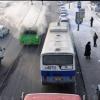 В новогоднюю ночь красноярские автобусы будут ходить дольше