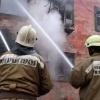 В Енисейске во время пожара погибли четыре человека