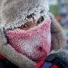 Красноярец погиб от обморожения